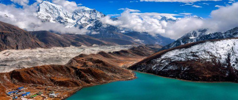 Top 9 Trekking Trips In Nepal