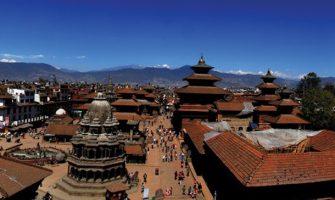 Nepal-World Heritage Site Tours