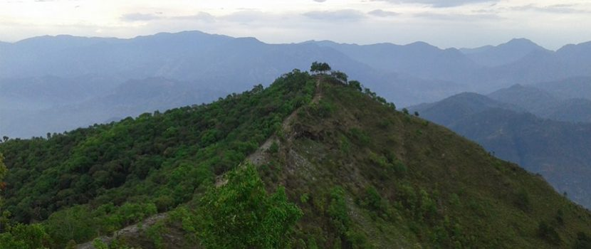 nalang village trek