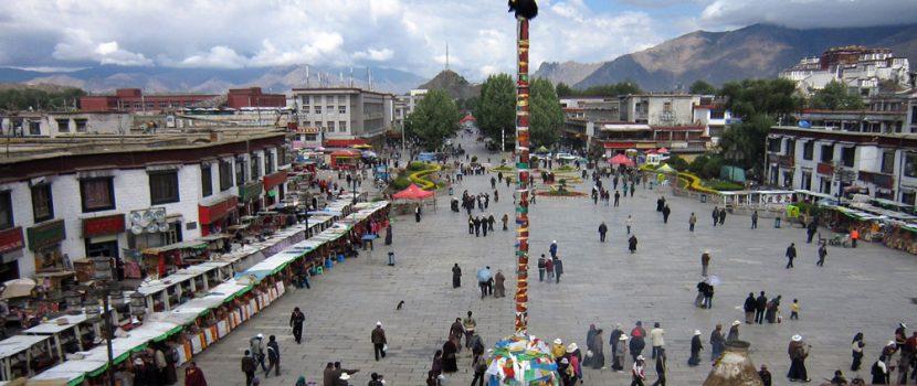 Tibet Cultural Tour