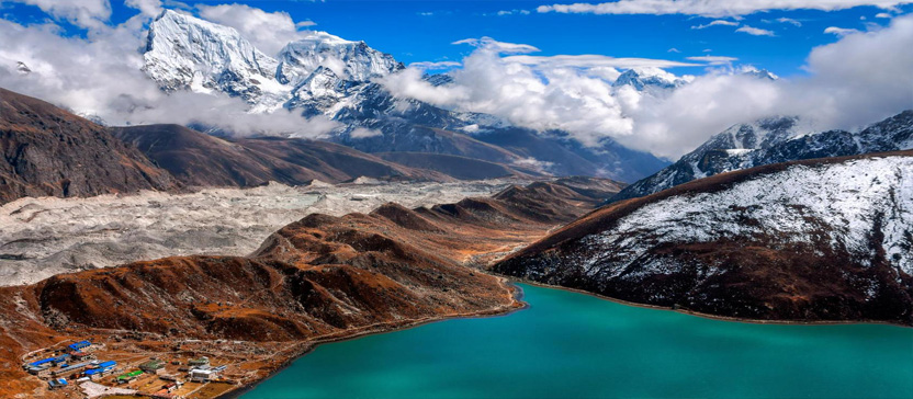 Top 9 Trekking Trips In Nepal