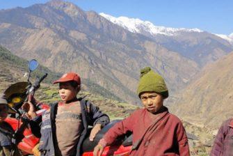 Langtang Tamang heritage trek