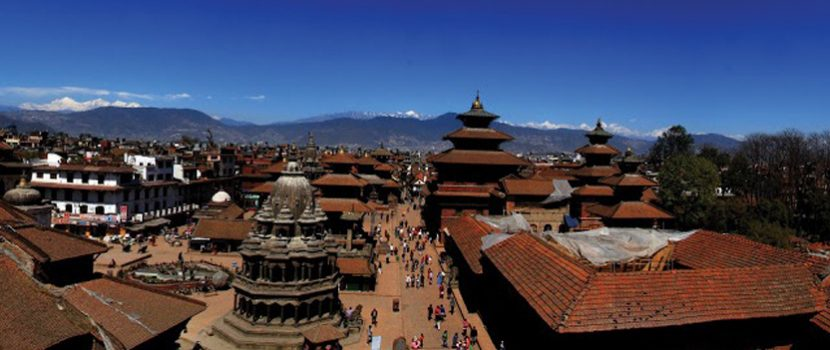 Nepal World Heritage Site Tours Tour Mountain World